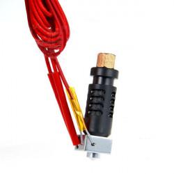 J-Head Nozzle MKIV MKV Hotend Extrusion Head With 70cm Cable For 3D Printer RepRap