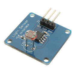 Light Intensity Sensor Module 5528 Photo Resistor For AVR Arduino UNO R3