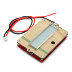 Lithium Battery Power Electric Quantity LCD Display Board Arduino SCM & 3D Printer Acc