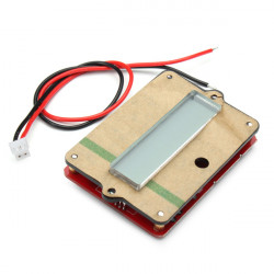 Lithium Battery Power Electric Quantity LCD Display Board