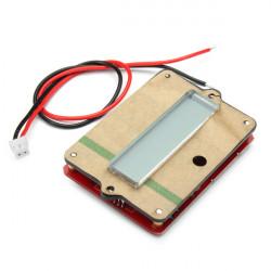 Litium Batteriström Elektrisk LCD-display Board