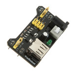 MB102 Breadboard Module Adapter Shield 3.3V/5V For Arduino Board Arduino SCM & 3D Printer Acc