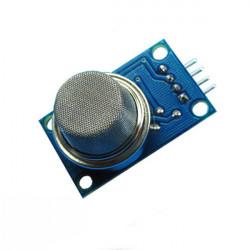 MQ-2 Gas Sensor Modul Smoke Metan Butan Detection for Arduino