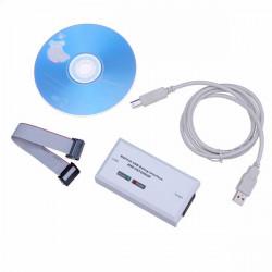MSP430 USB Emulator Debug Interface MSP-FET430UIF JTAG SBW