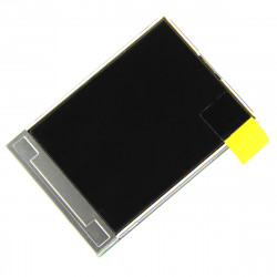 "MZTX06A 2.2"" IPS TFT LCD-display Modul för Raspberry Pi"