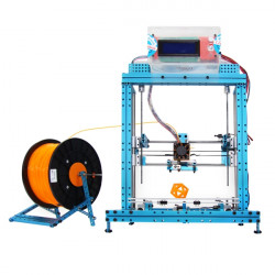 Makeblock Constructor i DIY 3D Printer Kit 1.75mm PLA Materiale