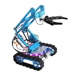 Makeblock Creative Ultimate Advanced Robot Kit Support 10 Styles