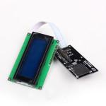 Makerb / RepRap LCD-modul Kontroller 3D-skrivare Arduino SCM & 3D-skrivare
