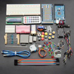 Mega2560 Basic Starter Læring Kit for Arduino