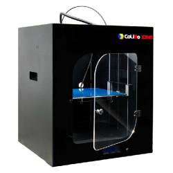 Metal 3D-skrivare Stor Storlek High Precision Quasi-InDammriell