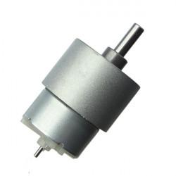 Mini 12V DC 70 RPM High Torque Gearkasse Gearkasse Motor Speed Controller