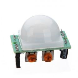 Mini IR PIR PIR Bewegungsmelder Menschlicher Körper Sensor Modul