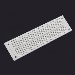 Mini PCB Breadboard Forsøgsbord 700 Huller Points Forlængerenhed Brød Board SYB-120