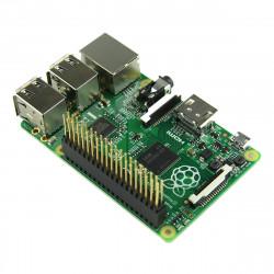 Model B+ Module Board + 40Pin Female Stacking Header For Raspberry Pi