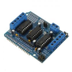 Motor Drive Shield L293D For Arduino Duemilanove Mega / UNO