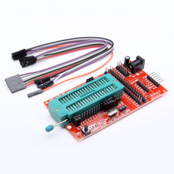Multi-Support PIC Microcontroller Universal Programmer Seat Support ICD2 Kit2 KIT3