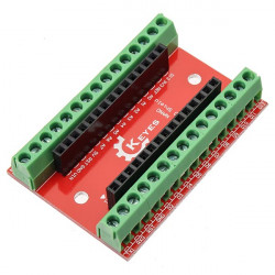 NANO IO Shield Expansion Board For Arduino