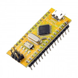 Nano V3.0 Module ATMEGA328P-AU Improved Version For Arduino