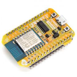 NodeMcu Lua WiFi Utvecklingskort för ESP8266 Modul