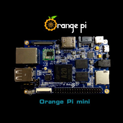 Orange Pi Mini Learning Development Board