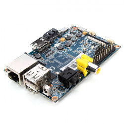 Original Banana PI A20 Dual Core Development Board