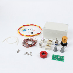 QRP 1-30 Mhz Manual Antenne Tuner Tune Kit