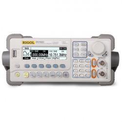 Rigol DG1022U Vilkårlig Bølgeform Signal Generator 25MHz Signal Source