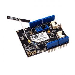 RN171 Arduino Kompatibel WiFi Shield Udvidelsesmodul med Antenne Support TCP / UDP / FTP