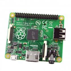 Raspberry Pi Model A + 256MB RAM Modul Kort Made i Storbritannien