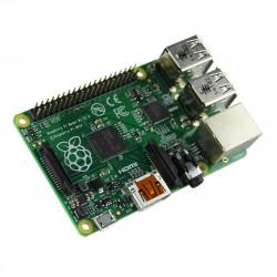 Raspberry Pi Model B+ 512MB RAM Project Module Board Made In UK