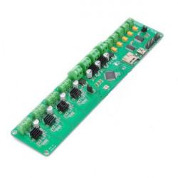 Reprap Melzi 2.0 Control Board 1284P Prusa I3 Controller Board For 3D Printer
