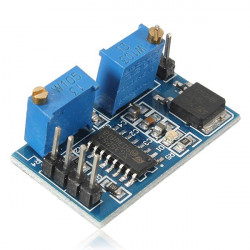SG3525 PWM Speed Controller Module With Adjustable Frequency
