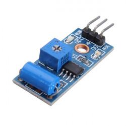 SW-420 NC Type Vibration Sensor Modul Vibration Skift for Arduino Smart Car