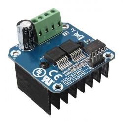 Semiconductor BTS7960B 43A H-Bridge Motor Driver Modul för Arduino