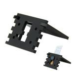 Specificeret Kamera Bracket Stander til Raspberry PI Arduino SCM & 3D-printer