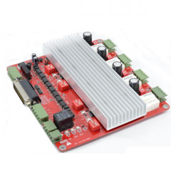 TB6560 4 Axis Stepper Motor Drive Controller Board