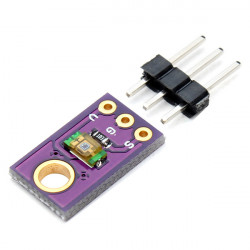 TEMT6000 Ambient Light Sensor Light Intensity Simulation Module
