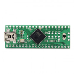 Teensy++ 2.0 USB AVR Development Board For Arduino ISP AT90USB1286
