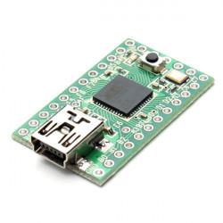 Teensy 2.0 USB AVR Utvecklingskort för Arduino ISP ATMEGA32U4