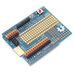 UNO R3 Expansion Board Eletronic Brick Shield For Arduino