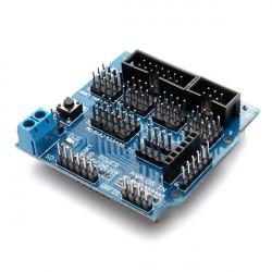 UNO R3 Sensor Skärmad V5 Expansionskort för Arduino