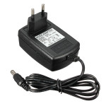 US/UK/EU DC 5V 4A AC Adapter Charger Power Supply For LED Strip Light 2.5mm x 5.5mm Center Batteries & Chargers