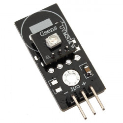 UVM-30A 3V To 5V Ultraviolet Ray Sensor Detection Module