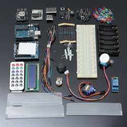 Uno R3 Starter Basic Kit For Arduino Beginner
