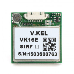 VK16E GMOUSE GPS Module SIRF3 Chip TTL Signal 9600 Baud