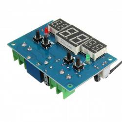 W1401 DC 12V Intelligent Digital Temperature Kontroller Modul