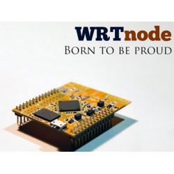 WRTnode - Mini OpenWRT Självbalanserande Moderkort för Samrt Bil