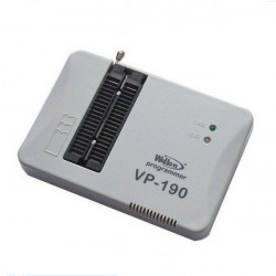 Wellon VP190 VP 190 EEPROM Flash MCU USB Programmierer