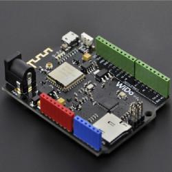 Wido WiFi Master Board integriert CC3000 Kernel für Arduino