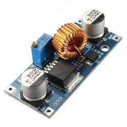 XL4015 5A DC-DC Step Down Adjustable Power Supply Module Buck Converter